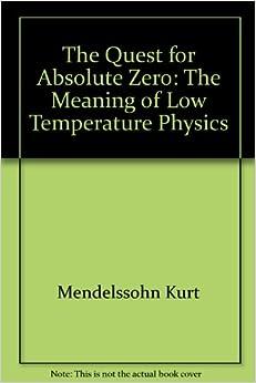 Absolute Zero? Scientists Push Atoms Colder, To Record-Setting 'Negative Temperature' Realm