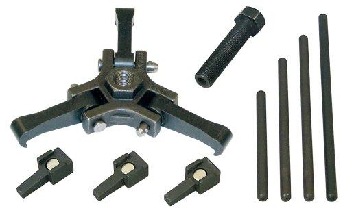 3 Jaw Puller Ls1 : Awardpedia lisle harmonic damper pulley puller