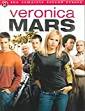 Veronica Mars: Complete Second Season [DVD] [Import]