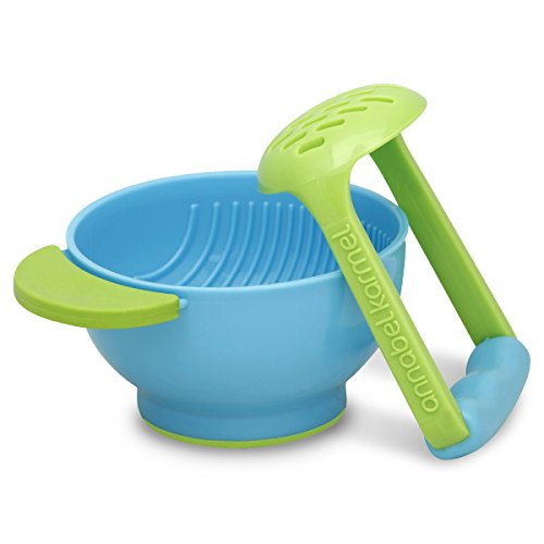 "NUK Mash and Serve Bowl for Making Homemade Baby Food"" /></span><span style="