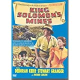 King Solomon's Mines [Import USA Zone 1]par Deborah Kerr