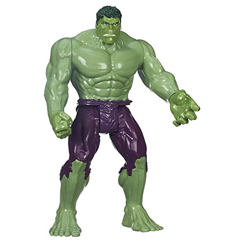 Marvel Heroes Figures