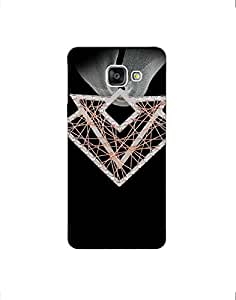 SAMSUNG GALAXY A7(2016) nkt03 (294) Mobile Case by Mott2 (Limited Time Offers,Please Check the Details Below)