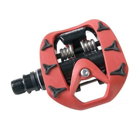 Time AllRoad Gripper Clipless Road Bicycle Pedals
