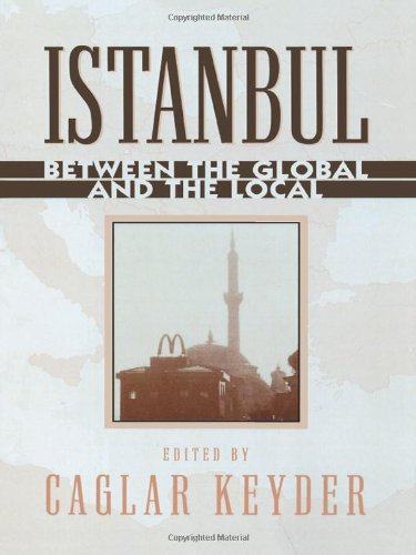 Istanbul: Between the Global and the Local (World Social...