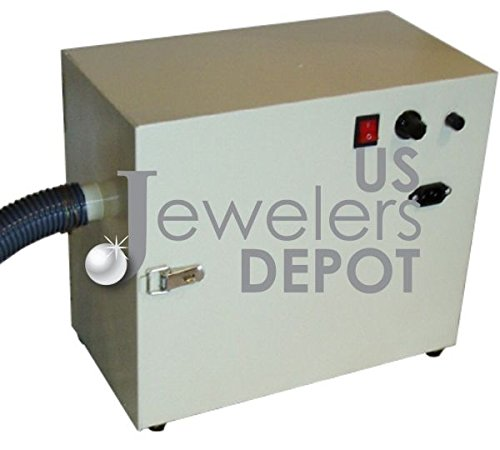 Dust Collector 110 Volts # J-100252 Mfg # Dc60 Us Jewelers Depot