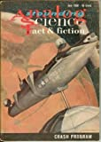 img - for ASTOUNDING - ANALOG, Fact & Science Fiction: June 1960 book / textbook / text book