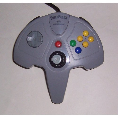 how to use an n64 controller on roblox