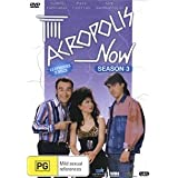 "Acropolis Now - Season 3 [3 DVDs] [Australien Import]von ""Ted Emery"""