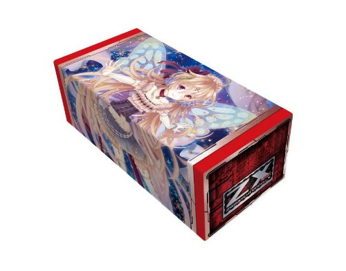 "Character Card Box Collection Z/x-zillionsofenemyx- ""Fairy Pixie of Mischievous"" - 1"
