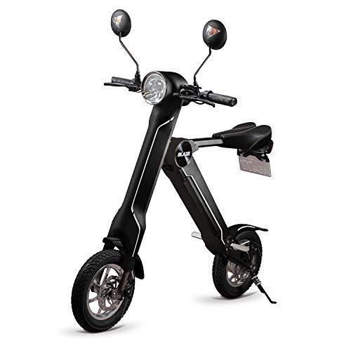 ネタリスト(2019/02/19 17:00)「持ち運べる電動バイク」なぜ人気?