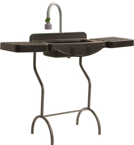 Great Deal! Garden Essentials Outdoor Utility Sink