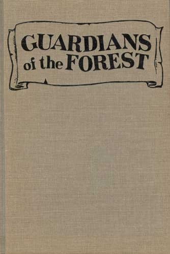 Guardians of the Forest, J.F. Hood