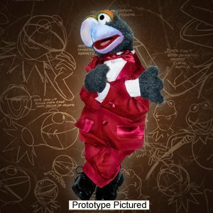 The Great Gonzo Photo Puppet Limited Edition