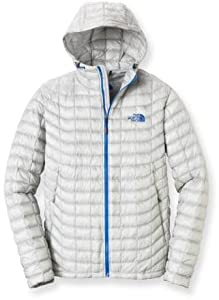 THE NORTH FACE THERMOBALL GREY L