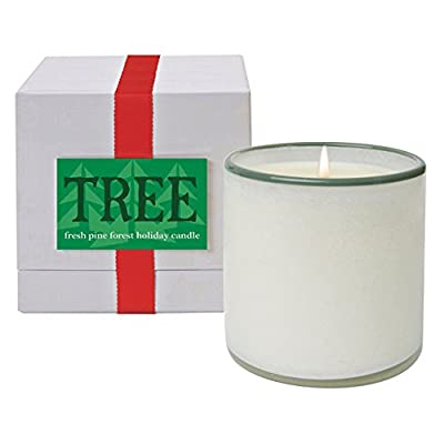 LAFCO Tree Holiday Candle - Fresh Pine Forest 16 OZ