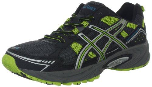 ASICS 亚瑟士 GEL-Venture 4 男款入门级越野跑鞋 $34.04(需用码,约¥290)