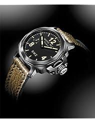 Mario Paci Orologi 46mm 1000m Watch