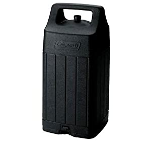 Coleman Liquid-Fuel Lantern Hard-Shell Carry Case (colors may vary)