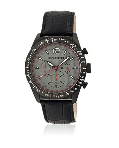 Breed Reloj con movimiento cuarzo japonés Brd5504  42 mm