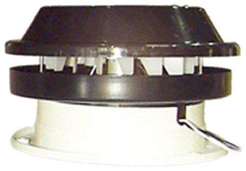Ventline VP-543 12V Smoke Van Roof Air Vent (Ventline Trailer Roof Vent compare prices)