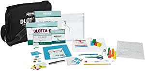 Ableware 71826-2050 DLOTCA-G Battery Geriatric Cognitive Assessment for Occupational Therapists