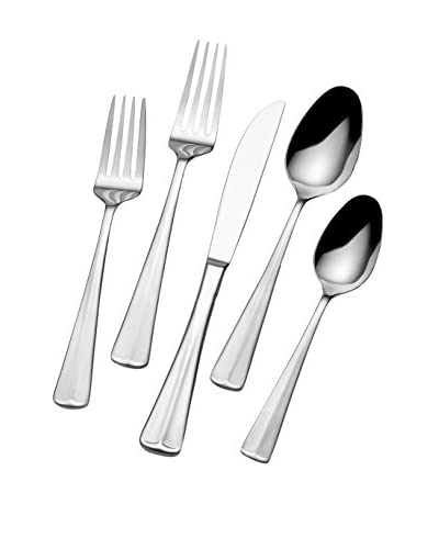 Towle Everyday Sadie 20-Piece Flatware Set