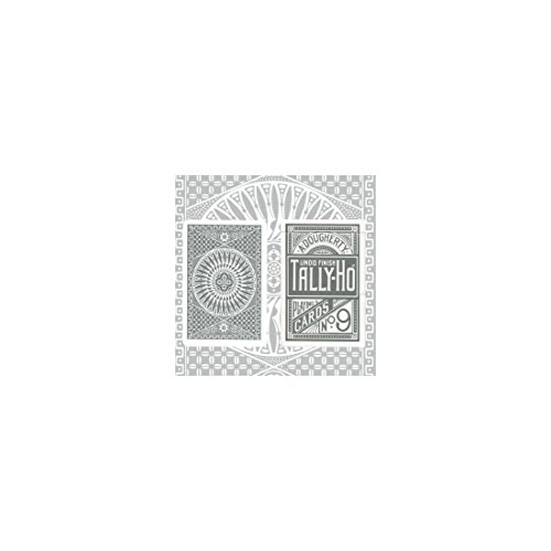 cards-tally-ho-circle-back-silverlimited-edition-trick