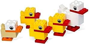 LEGO Seasonal Set #40030 Duck with Ducklings Bagged