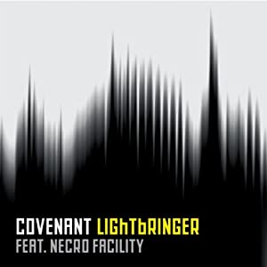Covenant -  Lightbringer (feat. Necro Facility)