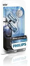 Comprar Philips BlueVision - Bombilla W5W para indicadores - 2 unidades