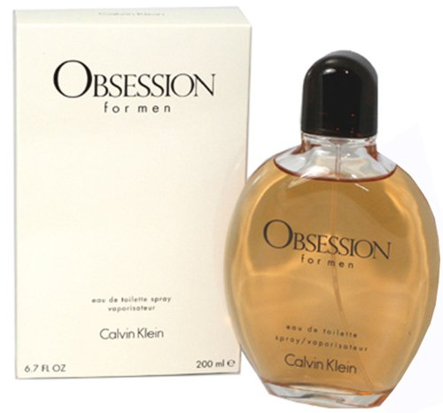 Obsession by Calvin Klein for Men, Eau De Toilette