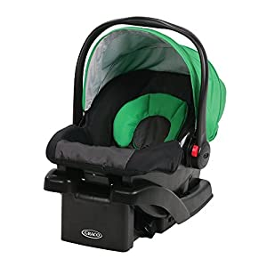 graco snugride click connect 30 infant car seat fern baby. Black Bedroom Furniture Sets. Home Design Ideas