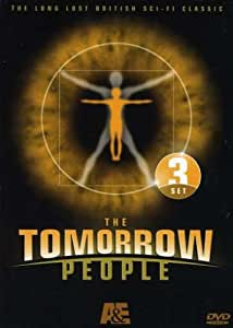 The Tomorrow People - Set 3