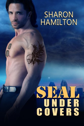 SEAL Under Covers (SEAL Brotherhood #3) by Sharon Hamilton
