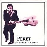 Peret, Sus 20 Grandes Éxitos