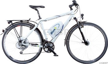 BionX PL-350 Kit w/ Pre-Built 700c Wheel