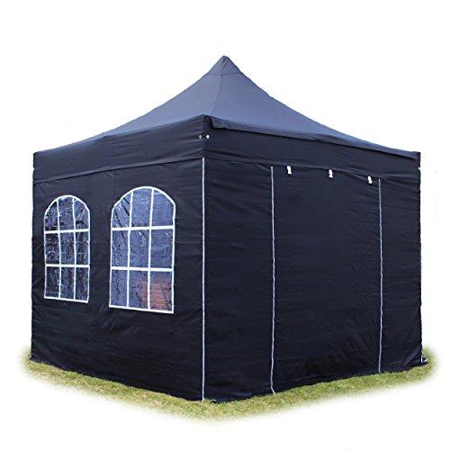 garten pavillon wasserdicht preisvergleiche. Black Bedroom Furniture Sets. Home Design Ideas