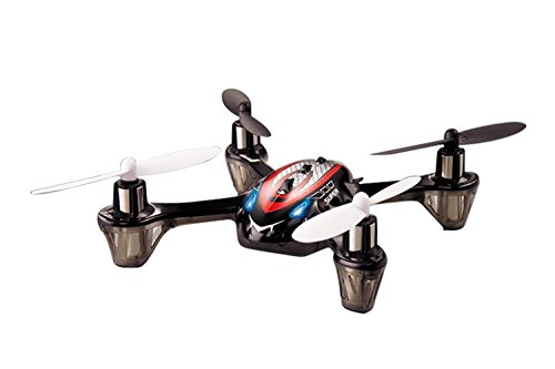 Potensic 2.4 GHz 4CH 6-axis Gyro mini RC quadcopter drone with HD came