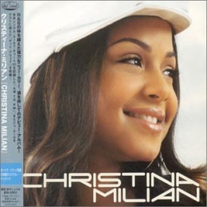 Christina Milian - Milian, Christina - Amazon.com Music