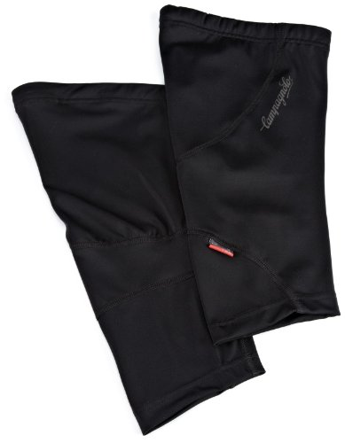 Buy Low Price Campagnolo Sportswear Men's Knee Warmer (1412004-P)