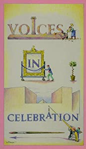 Voices in Celebration [VHS]