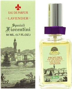 Lavender  Extracts of Burdock & Birch by Speziali