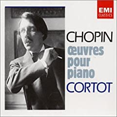 A.Corto Chopin:Works for Piano(6枚組)の商品写真