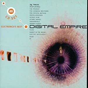 Digital Empire-Electronica's Best