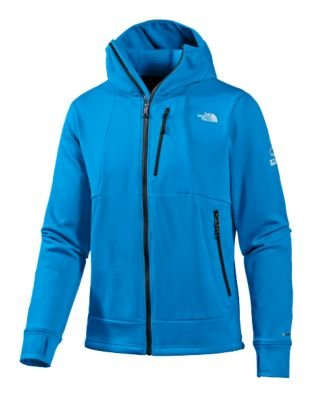 The North Face Snorkle Kapuzen-Softshelljacke