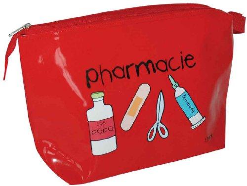 auswirkungen-60339-federmappchen-in-arzneimittel-apotheke-rot-vinyl-reissverschluss-tragegriff