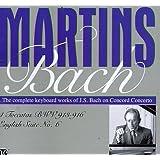 Bach:Complete Keyboard Works Volume 12