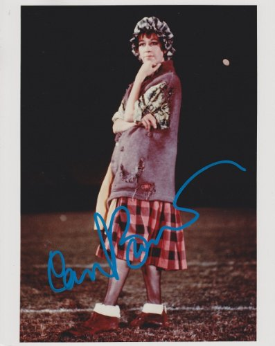 Carol Burnett as Cleaning Lady http://www.squidoo.com/carol-burnett