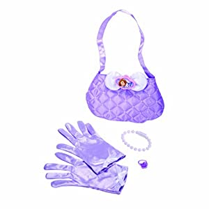 Sofia the First Royal Purse Set